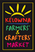 Kelowna Farmers' and Crafters' Market Society